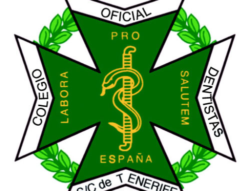 El Colegio de Dentistas de Santa Cruz de Tenerife muestra su gran preocupación por que los odontólogos no hayan sido vacunados todavía