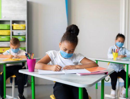 Los dentistas de la provincia tinerfeña piden que no se descuide la salud bucodental en los centros escolares por la covid19