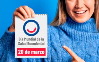 Día Mundial de la Salud Bucodental 2021