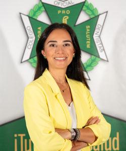 Dª Carmen Reyes Dorta Rodríguez
