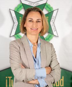 Dª Begoña Rodríguez Toledo