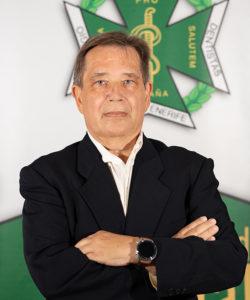 D. Manuel Abuelo Vázquez