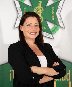 Dª Laura Naveiras Hernández