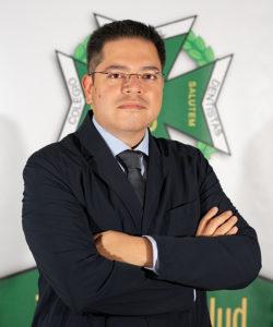 D. Carlos Castillo Pedrero