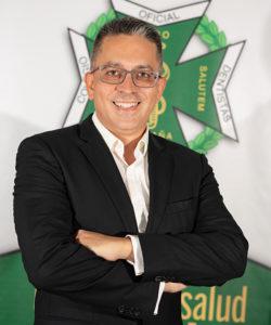 D. Jonás Darias Rodríguez
