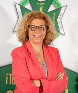 Dª Concepción Mercedes León Martínez