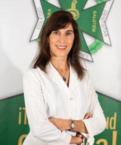 Dª Fátima Francos Cal