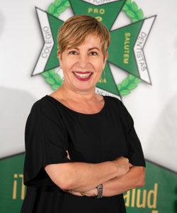 Dª Mª Elvira Lorenzo Sánchez