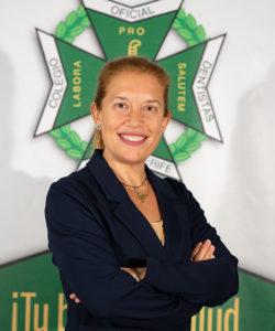 Dª Vanesa Martín-Fernández Martín