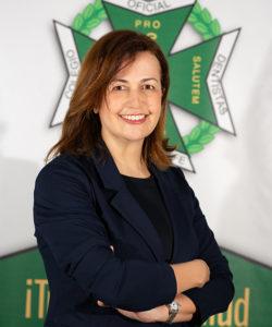Dª Coral Malfaz Vázquez